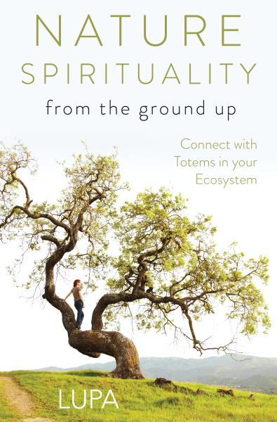 Nature Spirituality From Ground Up-600