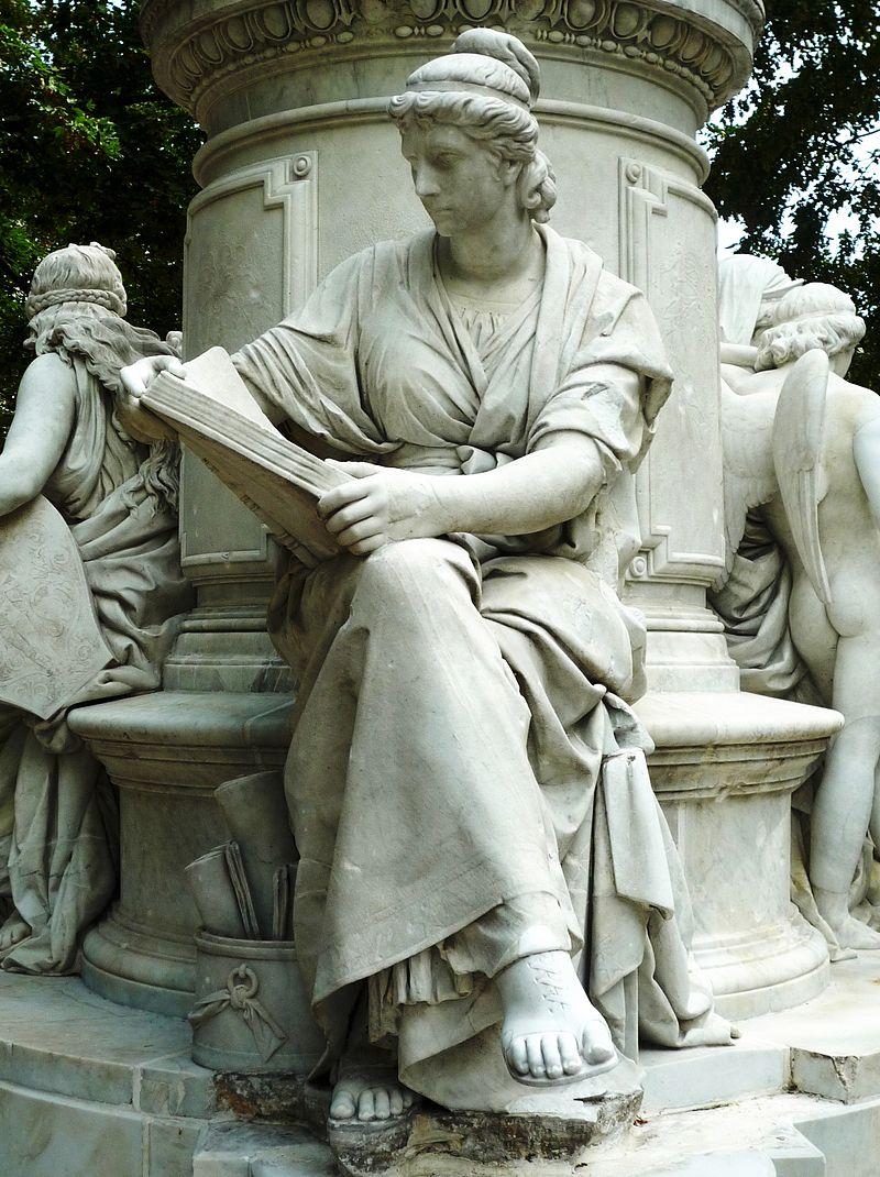 800px-Schaper_Goethe_1880,_Allegorie_Wissenschaft